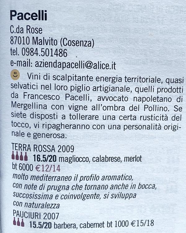 2011 Espresso
